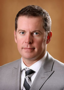 Christian Colvin