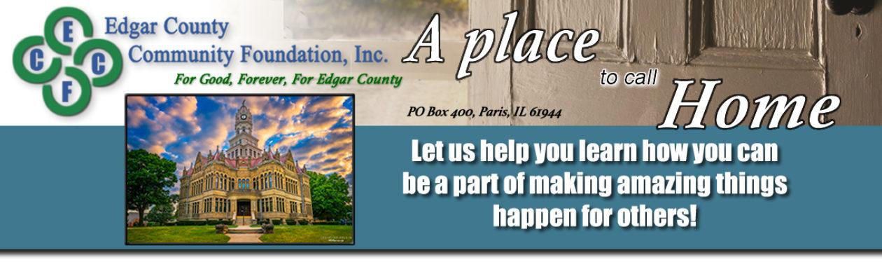 Edgar County Community Foundation